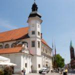Iznajmljivanje stana u Mariboru ili okolici