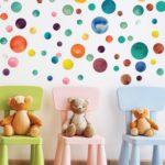 Dekorativne zidne naljepnice - malo umjetničko djelo