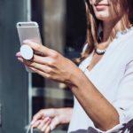 Pop socket u borbi protiv ispadanja mobitela