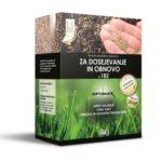 Proljetno sijanje trave uljepšat će vaš travnjak