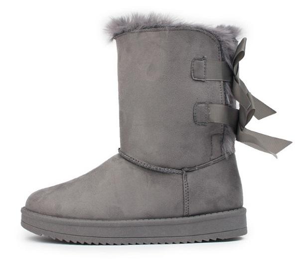 Zimske ženske čizme su najbolji izbor za žene