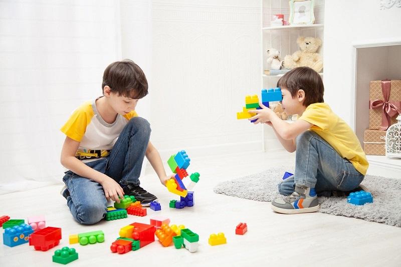 Igračke - kocke
