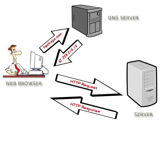 DNS sustav
