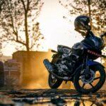 Kvalitetna moto oprema za vozača i motocikl